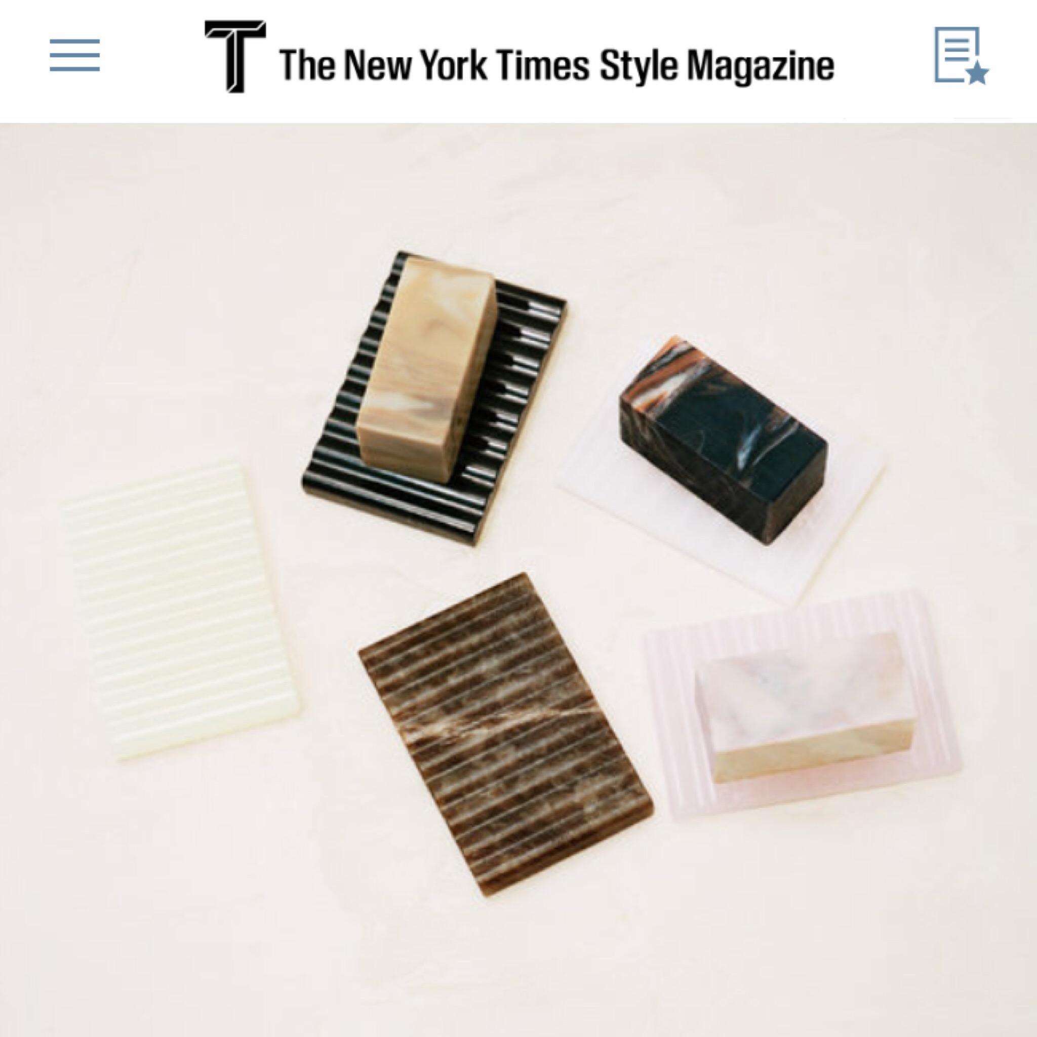 T Magazine / Things Editors Like