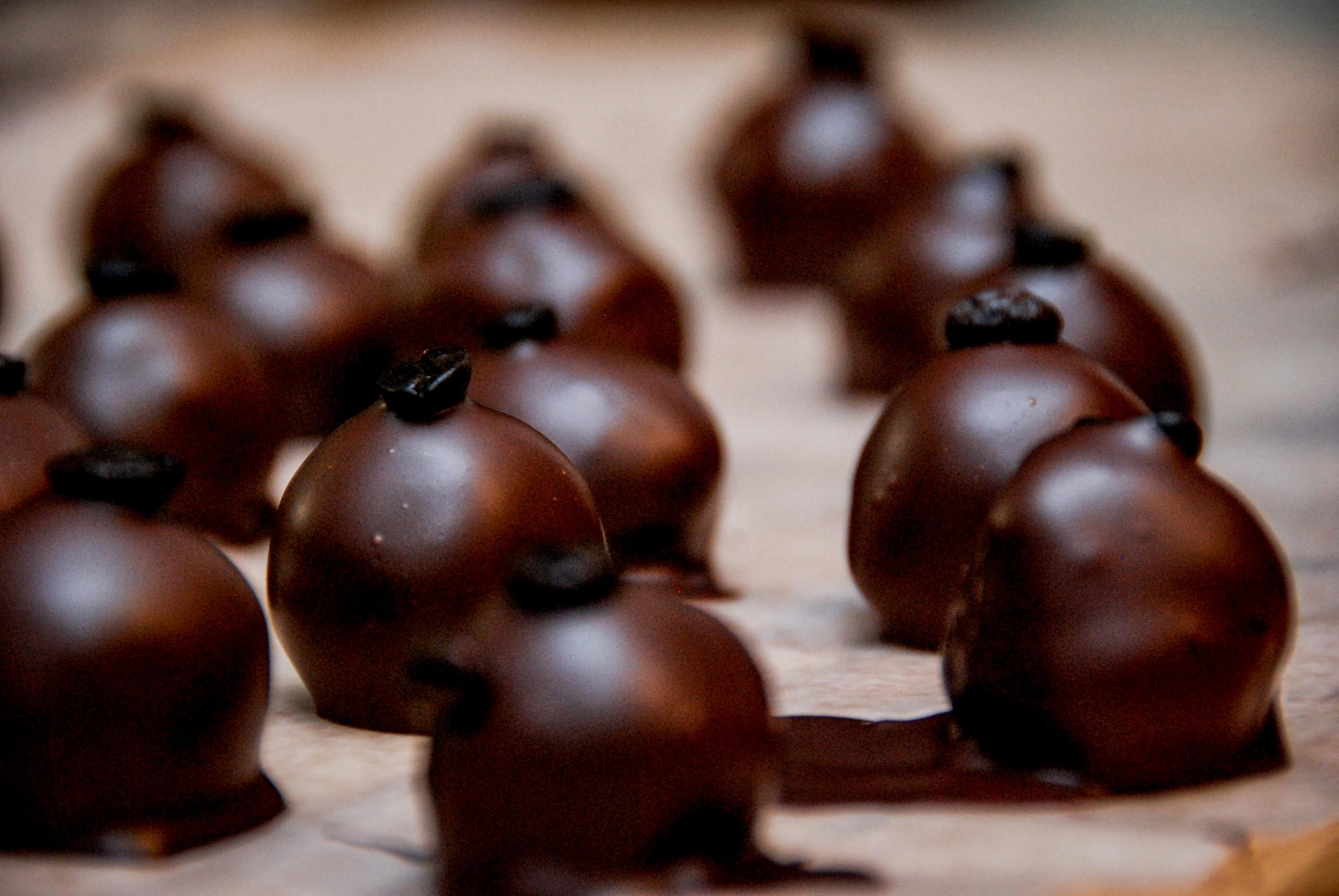 Image: CAO Artisan Chocolates