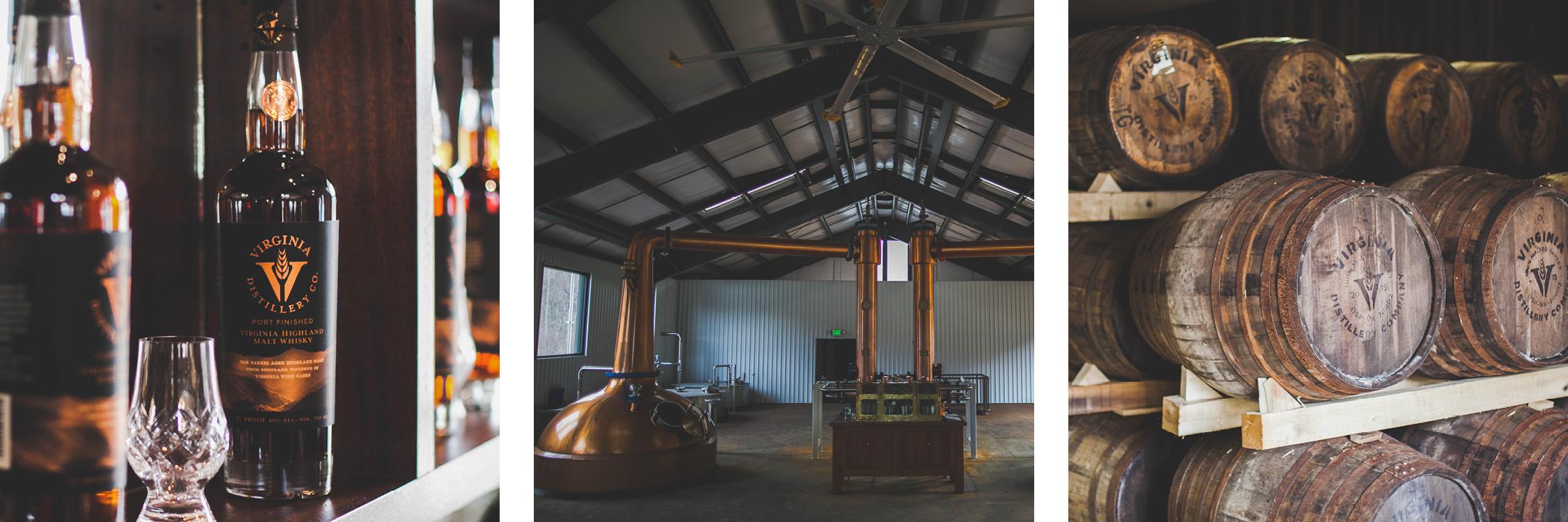 Image: VA Distillery - Tom Daley Photography