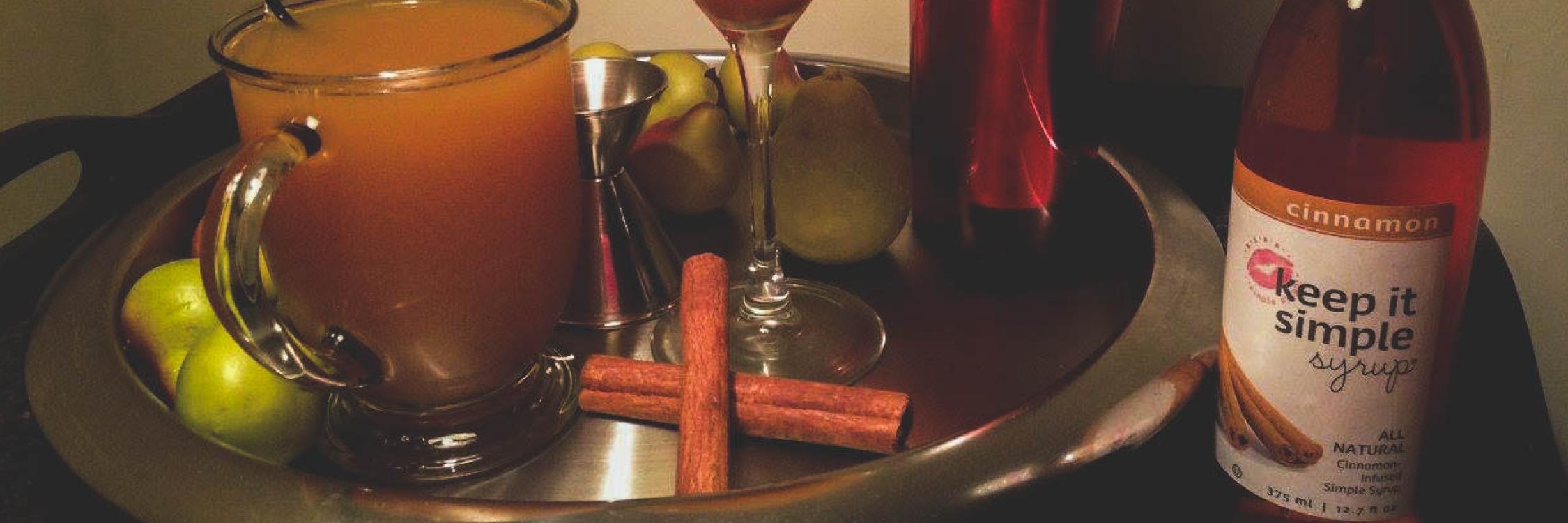 Image: Keep it Simple Syrup