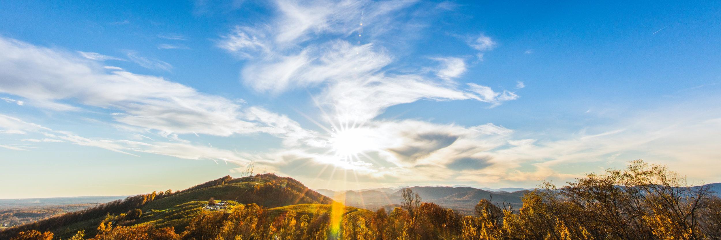 Image: Aaron Watson Photography and Carter Mountain Orchard