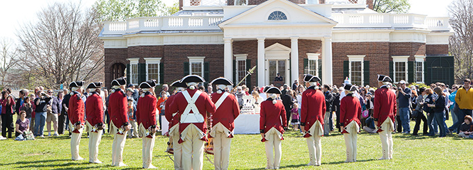 Image Credit: Monticello