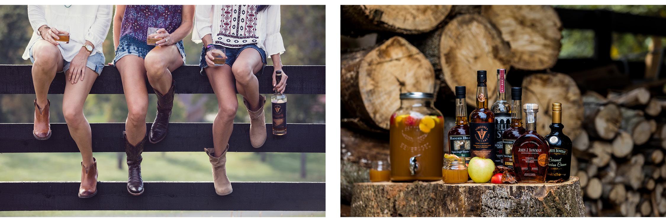 Image Credits: The Virginia Distillers Association / @vaspirits