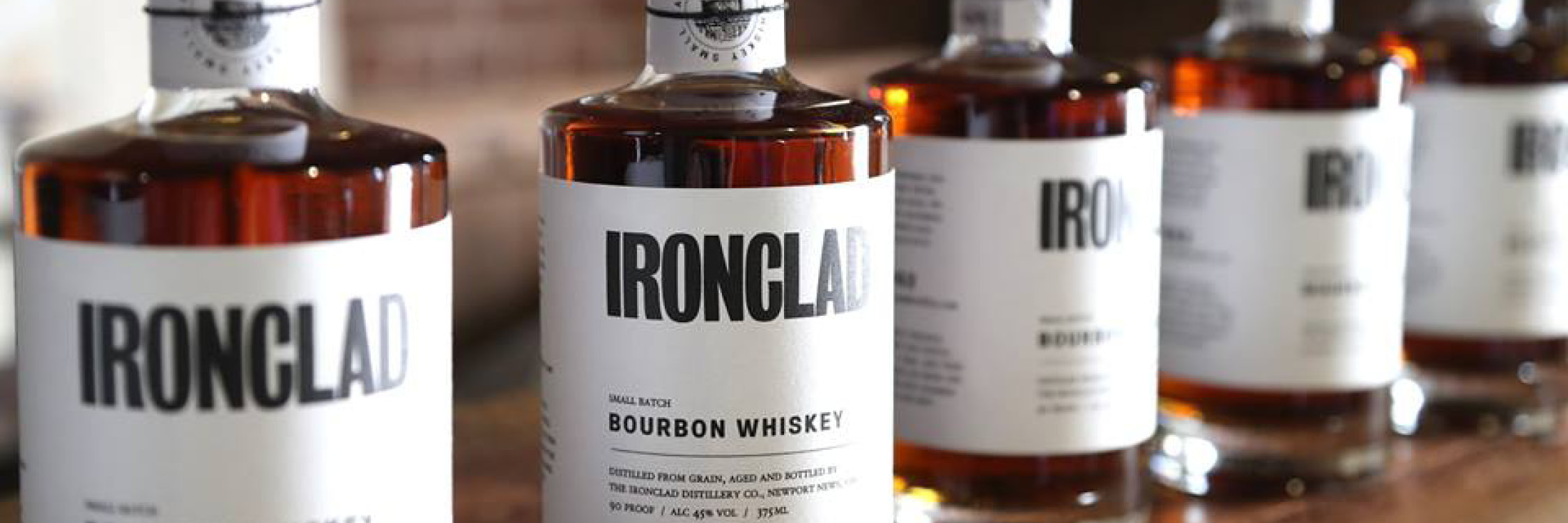 Image: Ironclad Distillery