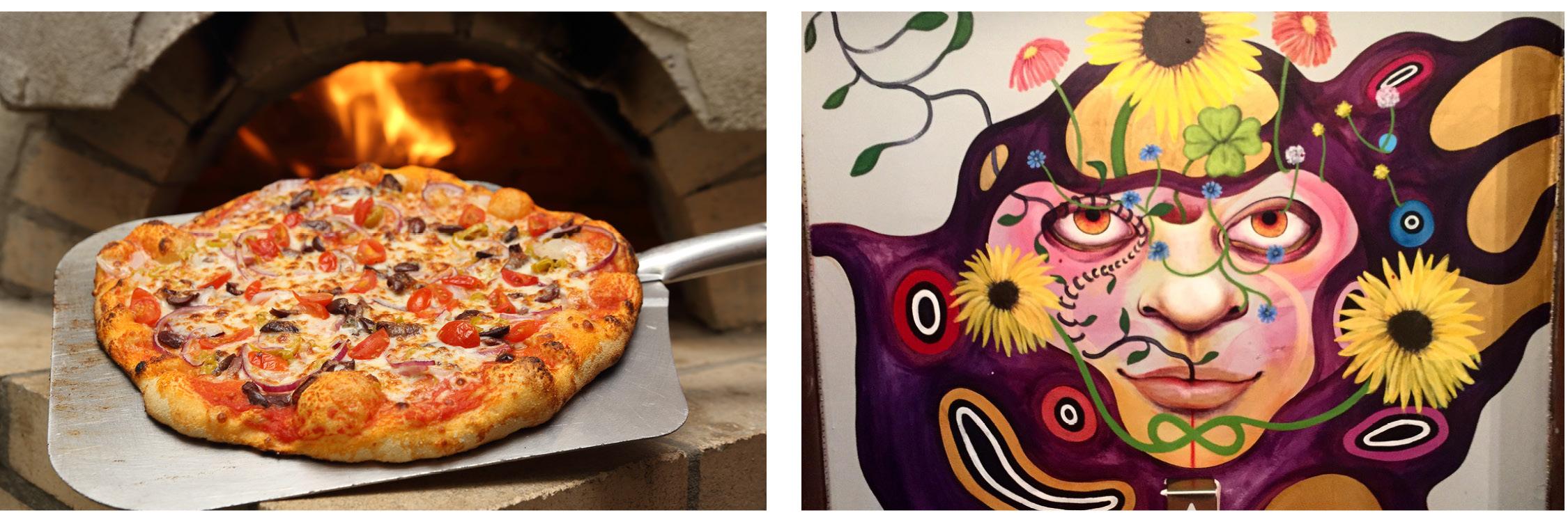 Images: Fresca on Addison / Harrison St. Cafe - VAfoodie