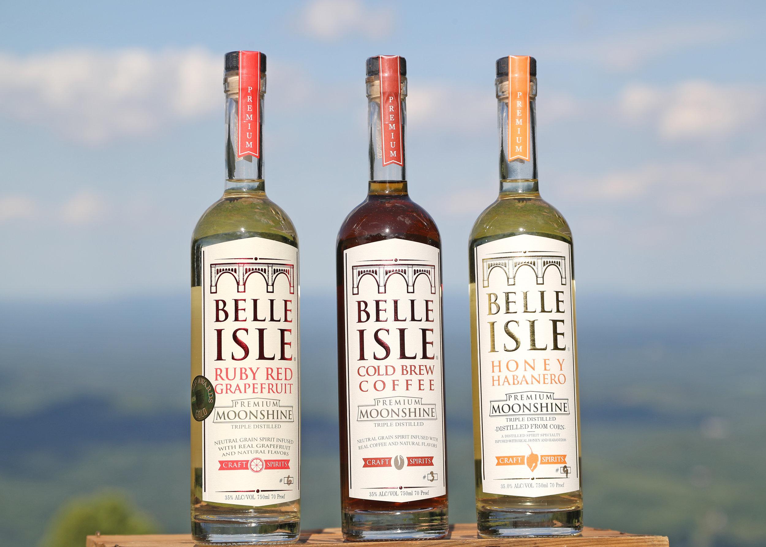 Belle Isle Shine