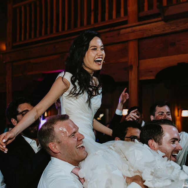 We are all 😃😃😃 this #weddingwednesday after looking through these exquisite wedding photos. ❤️ #losgatosdj  . Thank you Gagan Dhiman for capturing all of these big smiles and happy moments from Jessica and Conrad's recent wedding at beautiful Nestldown. Your camera work is stunning! That last photo at the end here...😍📸✨  . . Nestldown SEM: @dianabeinfalt  Venue: @nestldownevents  Caterer: Le Papillon DJ: @losgatosdj @losgatosdjcompany  Photography: @gagandhimanphotography  Videography: @groverfilms  Florist: @bloomwest  Transportation: @corinthian_transportation  . #losgatosdjcompany #nestldown #nestledown #nestldownwedding #californiaweddingday #loveandwildhearts #utterlyengaged #realwedding #theknot #stylemepretty #junebugweddings #heyheyhellomay #greenweddingshoes #authenticlovemag #huffpostido #loverly #buzzfeedweddings #radcouples #truelovestory #risingtidesociety #pursuepretty #thatsdarling #darlingmovement #loveyou #flashesofdelight #weddingphotoinspiration