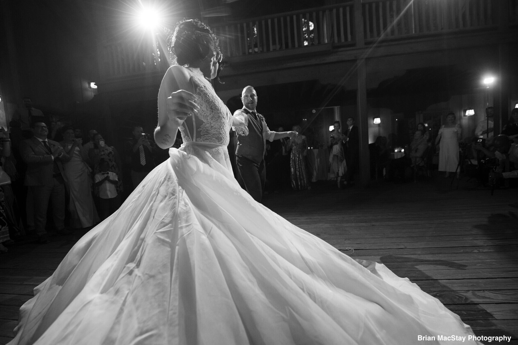 Demi & Josh Dancing Photo - Brian MacStay Photography.jpeg