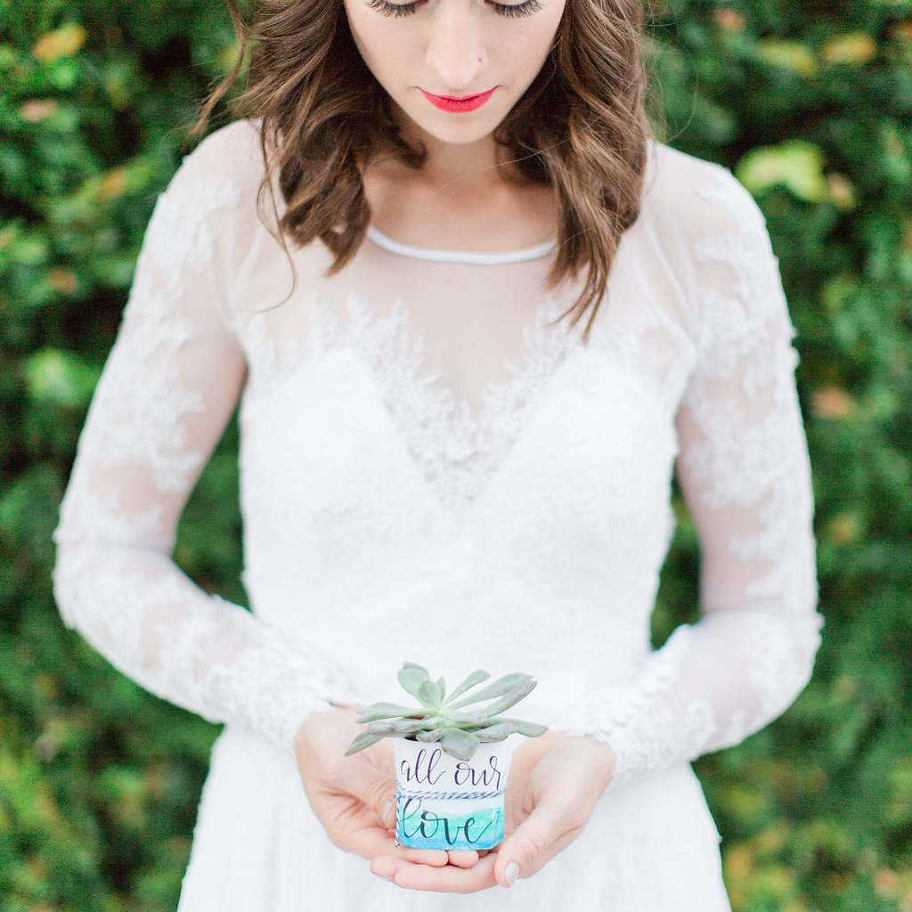 Southeastern Bride Wedding Inspiration