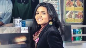 Deepti Sharma Kapur Food to Eat Vendors Food Entrepreneur Edible NYC