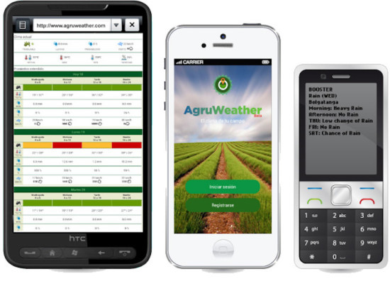 Farming South America, Harvest, Edible