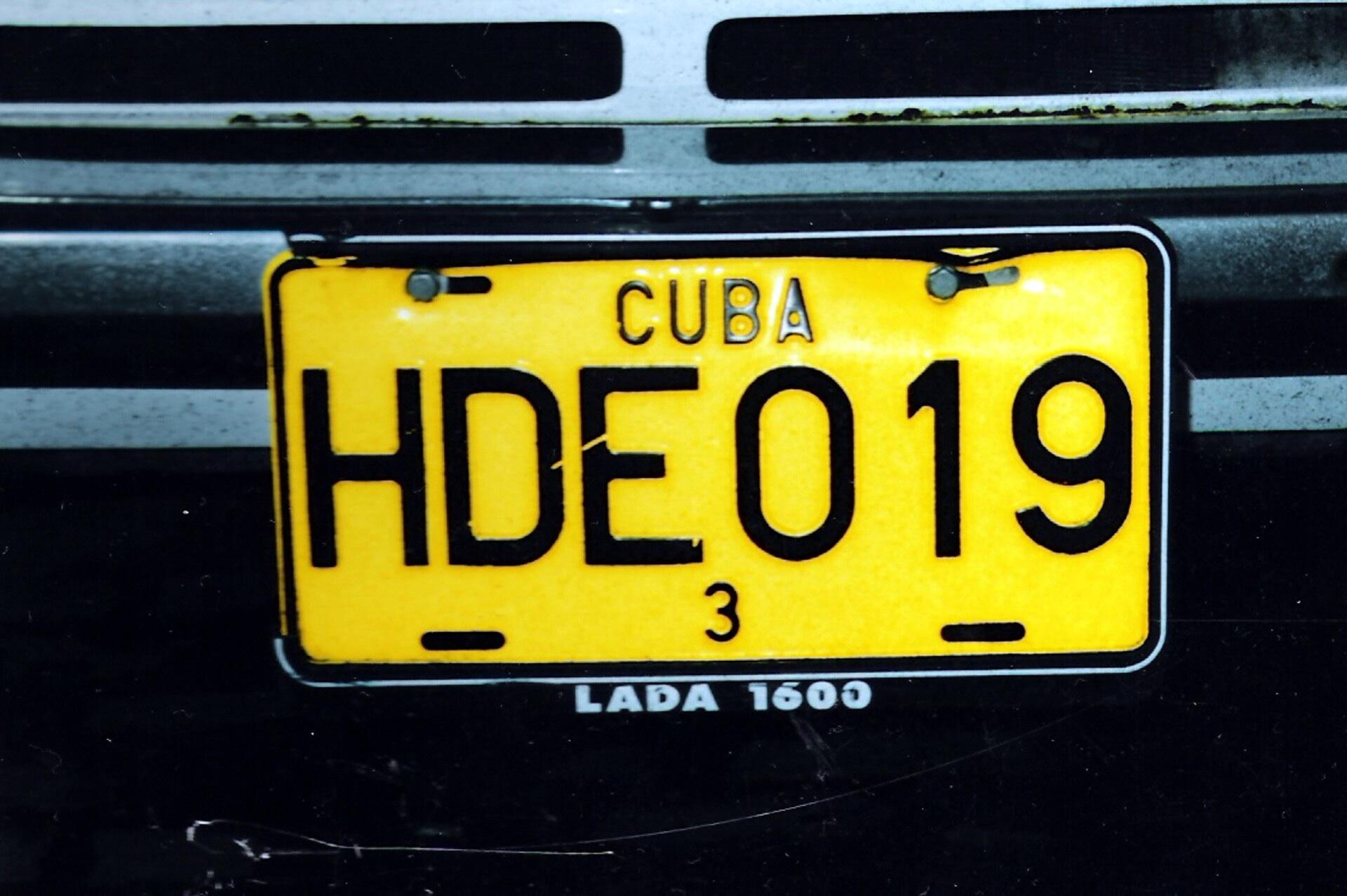 Cuba_Licencia