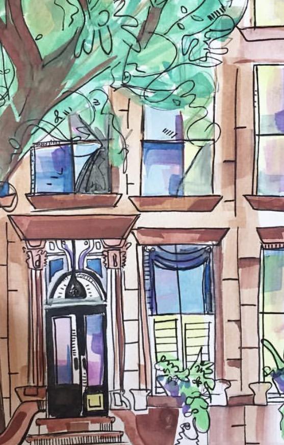 Cobble Hill, Brooklyn Commission