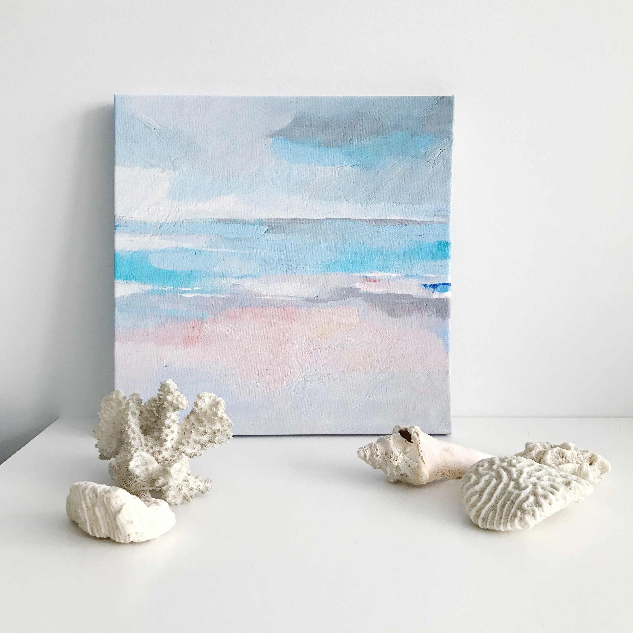 Join us for a  painting class  in Annapolis, MD on April 13, 2019 at the GORGEOUS Lightbox Studio.