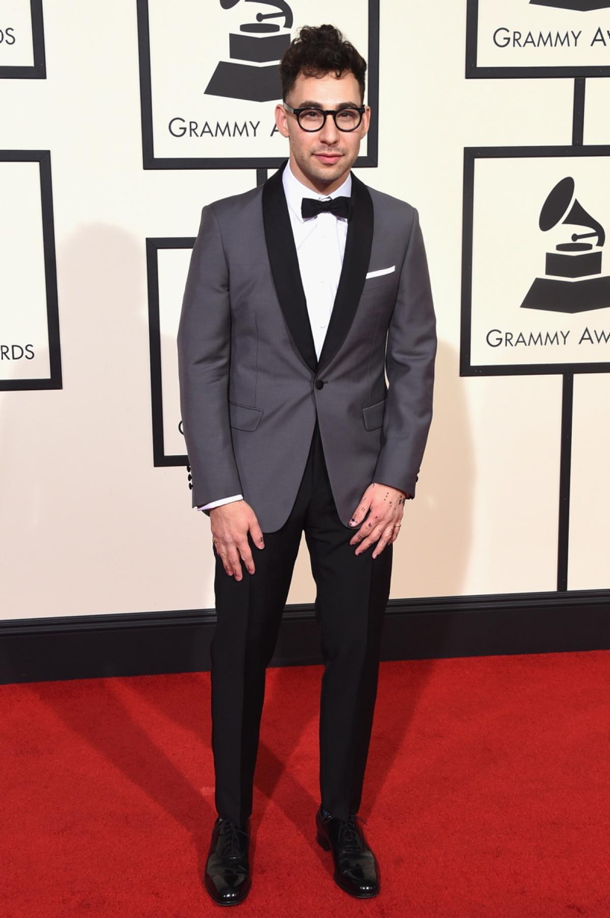 JACK ANTONOFF // Grammy Awards
