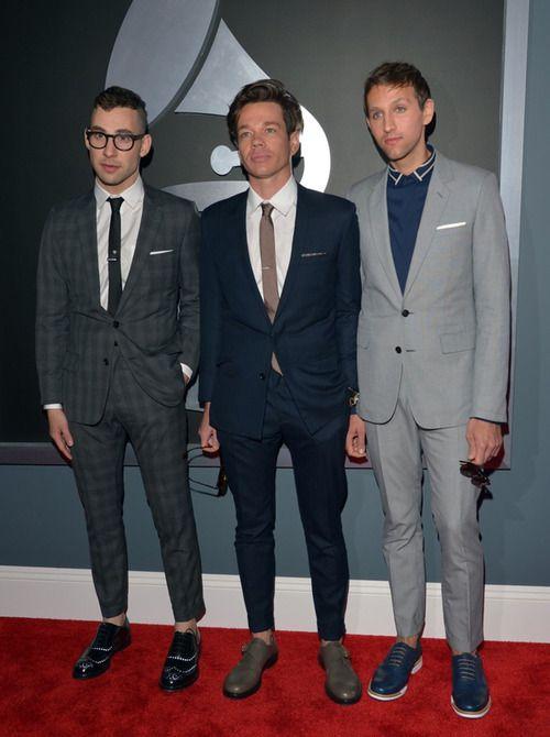 FUN. // Grammy Awards