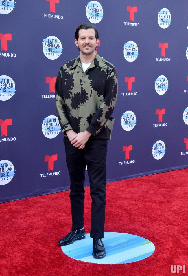 DILLON FRANCIS // Latin American Music Awards 2019
