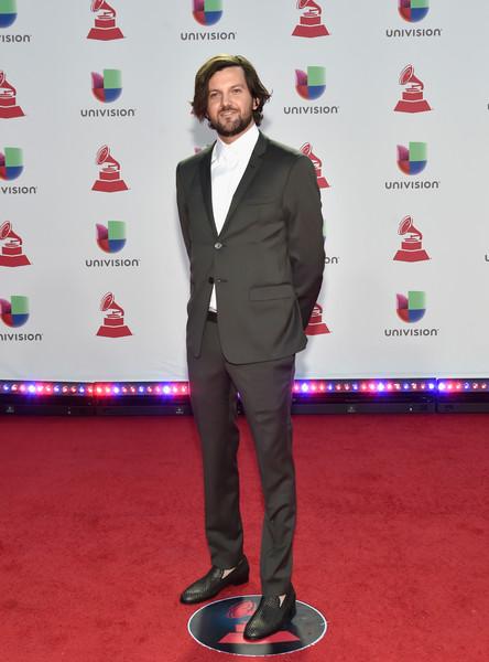 DILLON FRANCIS / Latin Grammy Awards 2019
