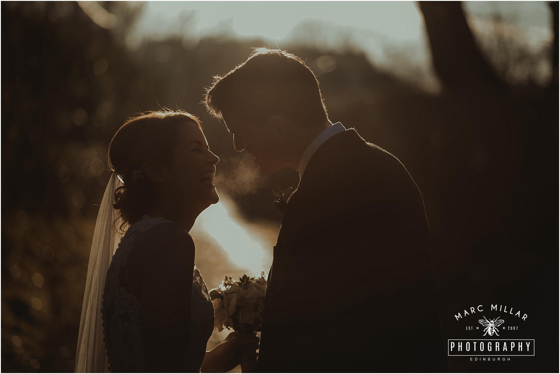 One Devonshire Gardens Wedding Shoot by Marc Millar Photography