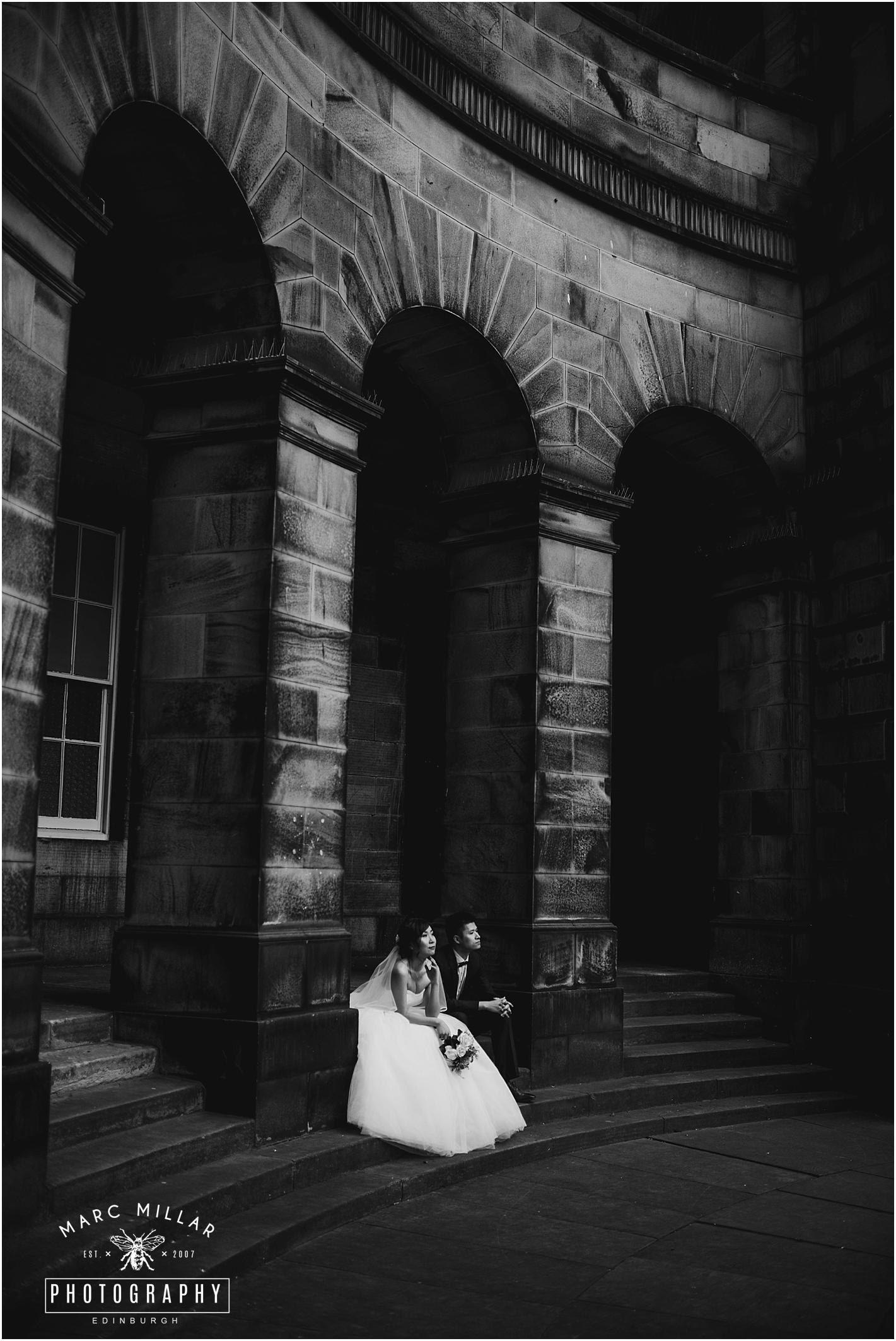 Marc Millar Wedding Photography