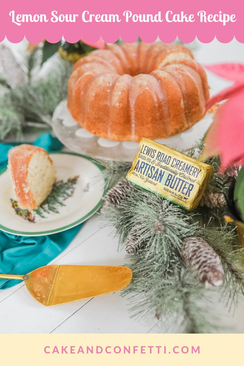 Lemon Sour Cream Pound Cake Recipe.png