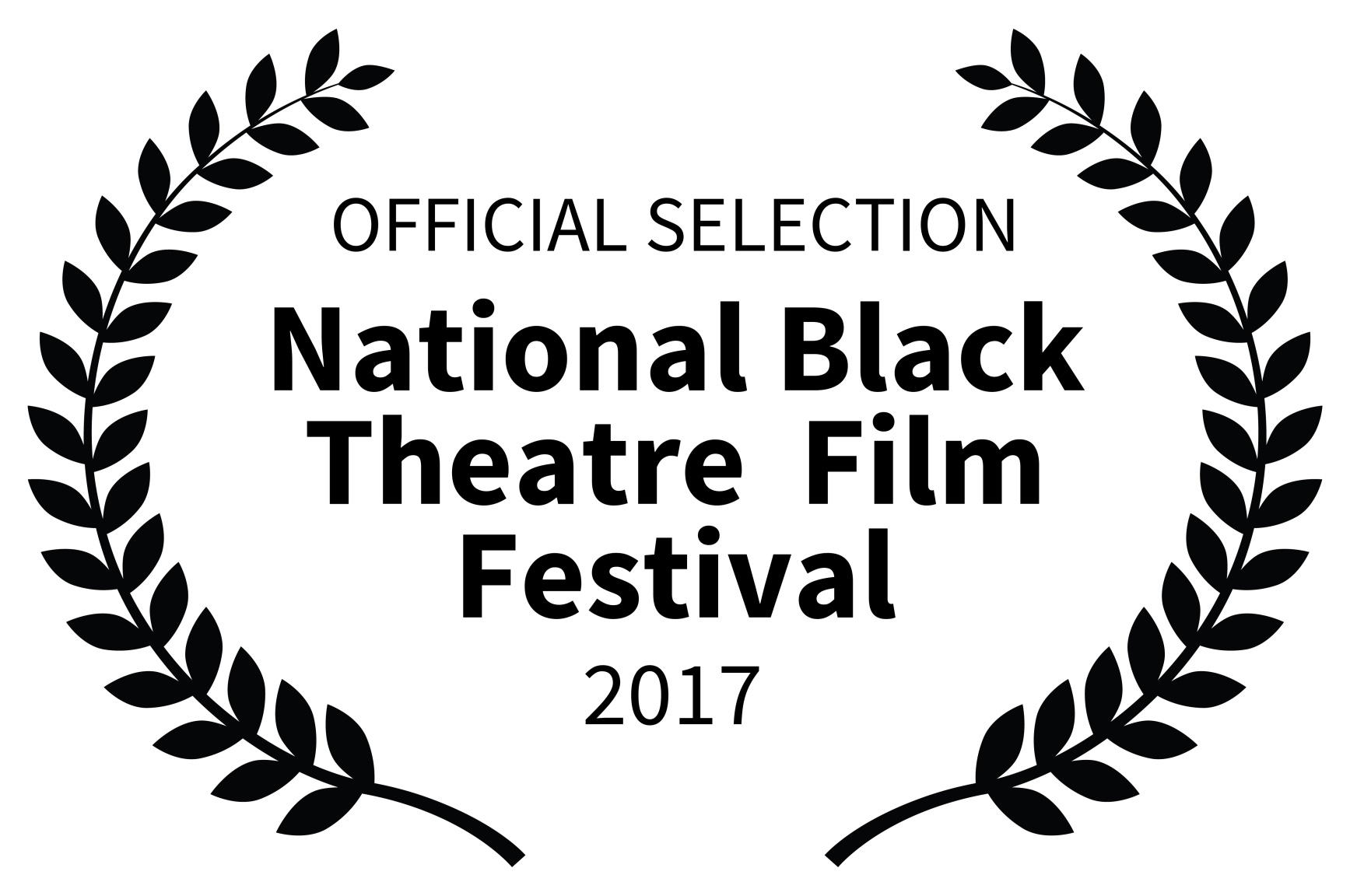 OFFICIAL SELECTION - National Black Theatre  Film Festival - 2017.jpg
