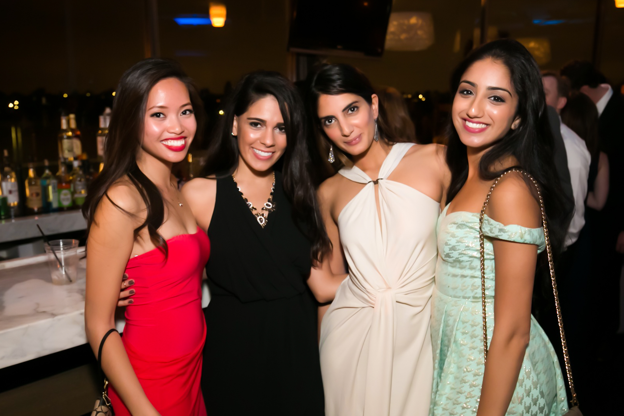 UCI School of Law Barristers' Ball 02/07/15