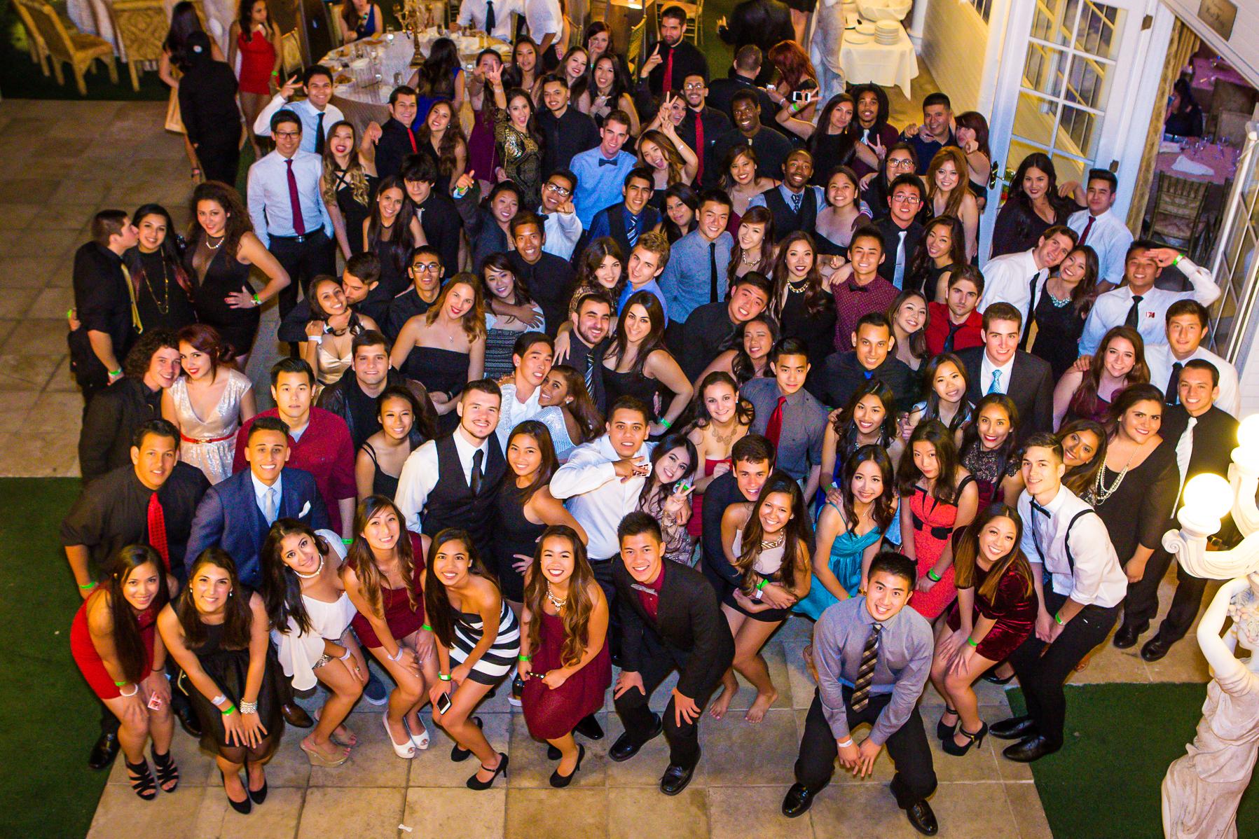 UCI Sigma Kappa Semi Formal 11/21/14
