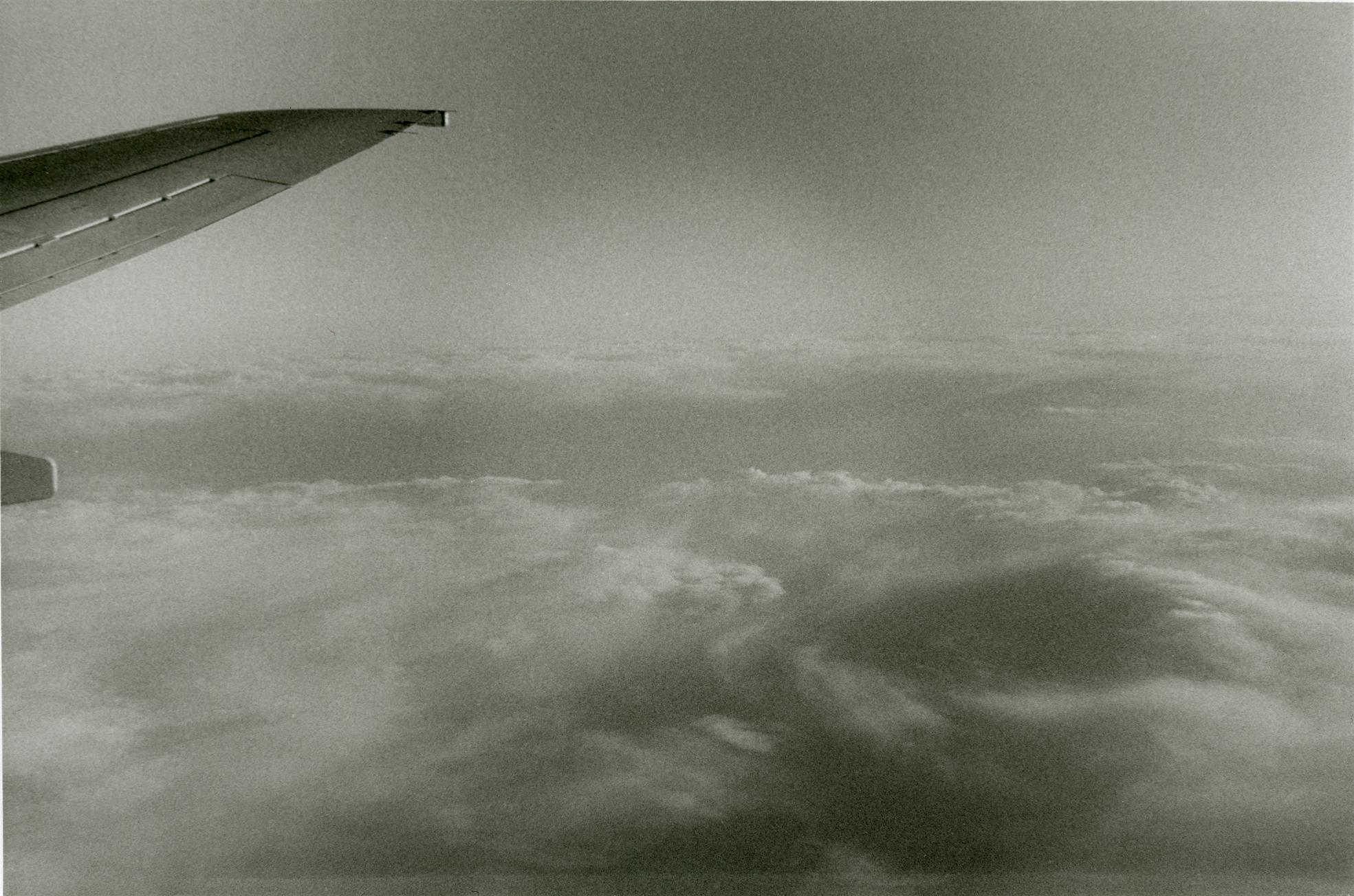 Storms Below