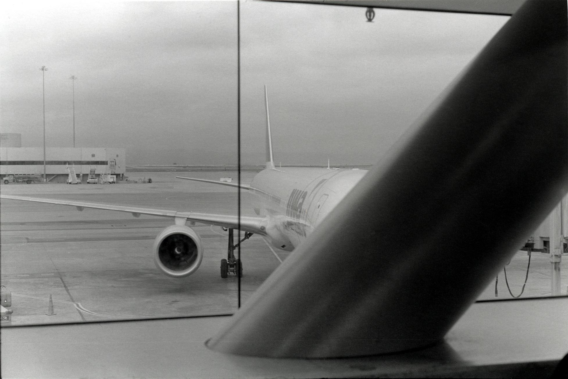 Terminal SFO