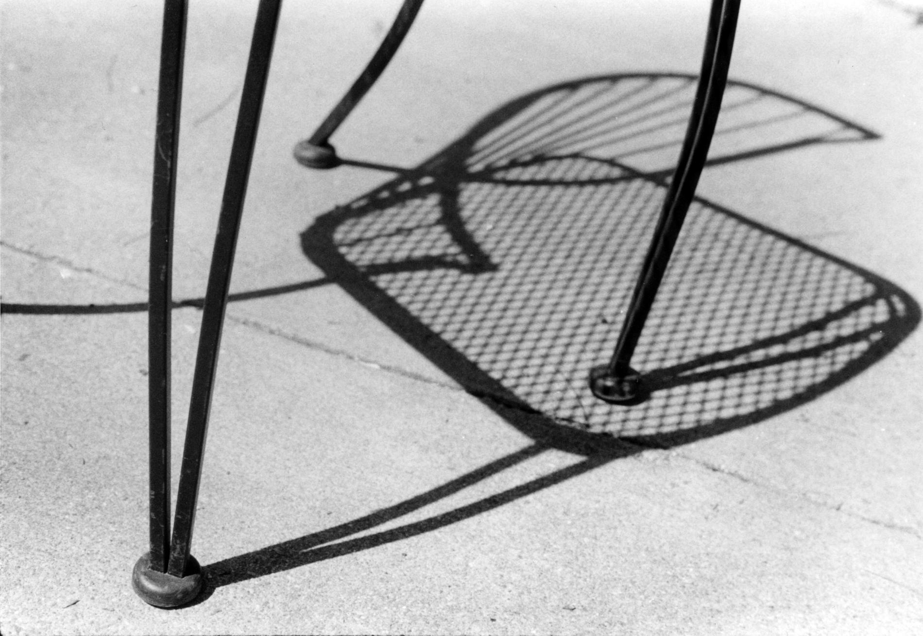 Three Leg Chair