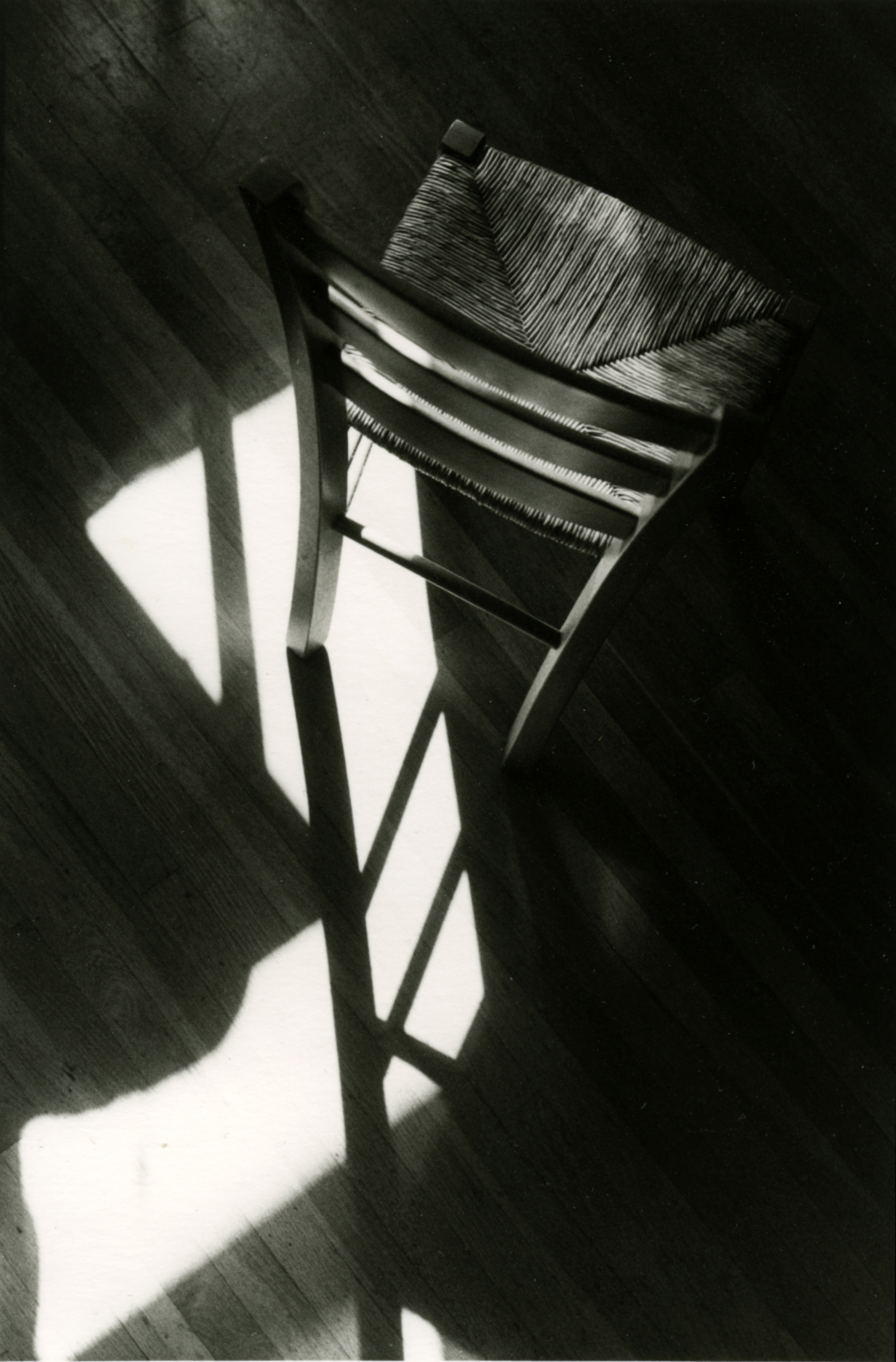 Chair, Lucien's Room