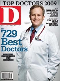 D Magazine - 2009