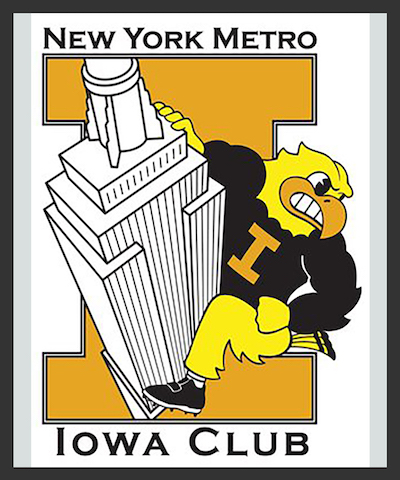 Bringing hawkeyes together in greater nyc -