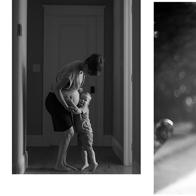 "♾ ""But behind all your stories is your mother's story, for hers is where yours begins."" - M. Album . . . Toronto Portrait Photographer: Real Life. Artfully Captured. . . . #MothersLove #hug #snuggle #parenting #parents #pregnancy #siblings #cuddle #love #portrait #genuine #toronto #candid #gta #family #photosessions #FamilyPhotographer #BlackAndWhite #AtHome #NaturalLight"