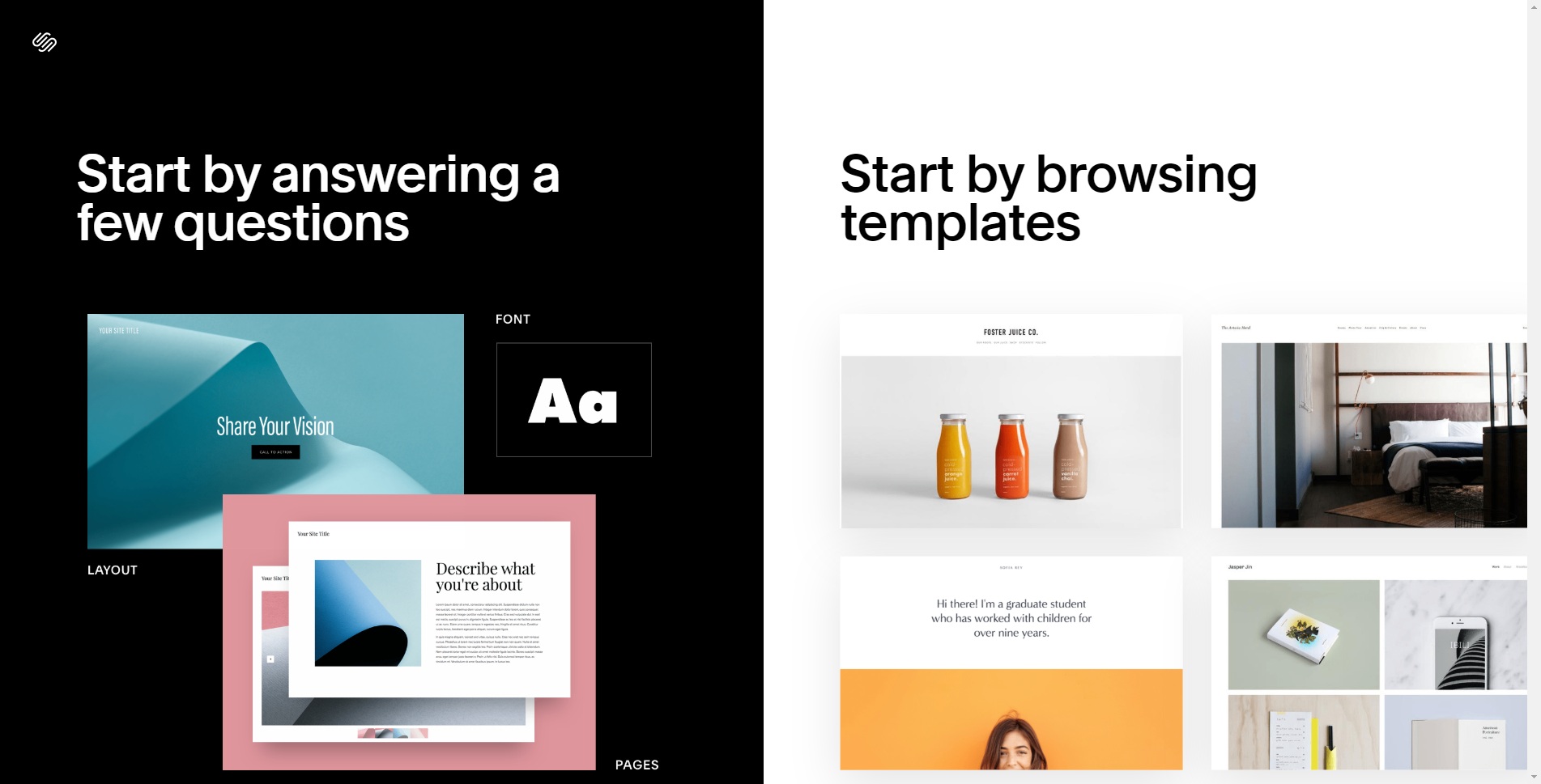 Squarespace - Get Started - Choose your Template.png