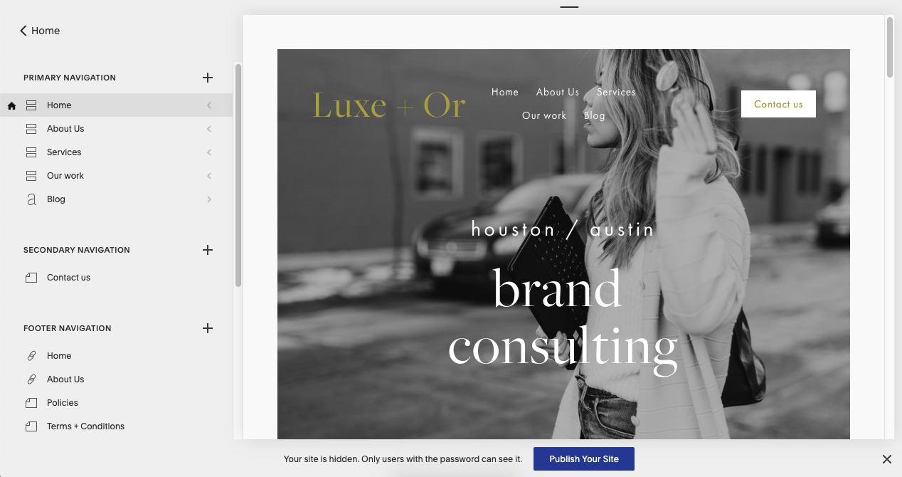 Understanding-the-Page-Panel-in-Squarespace