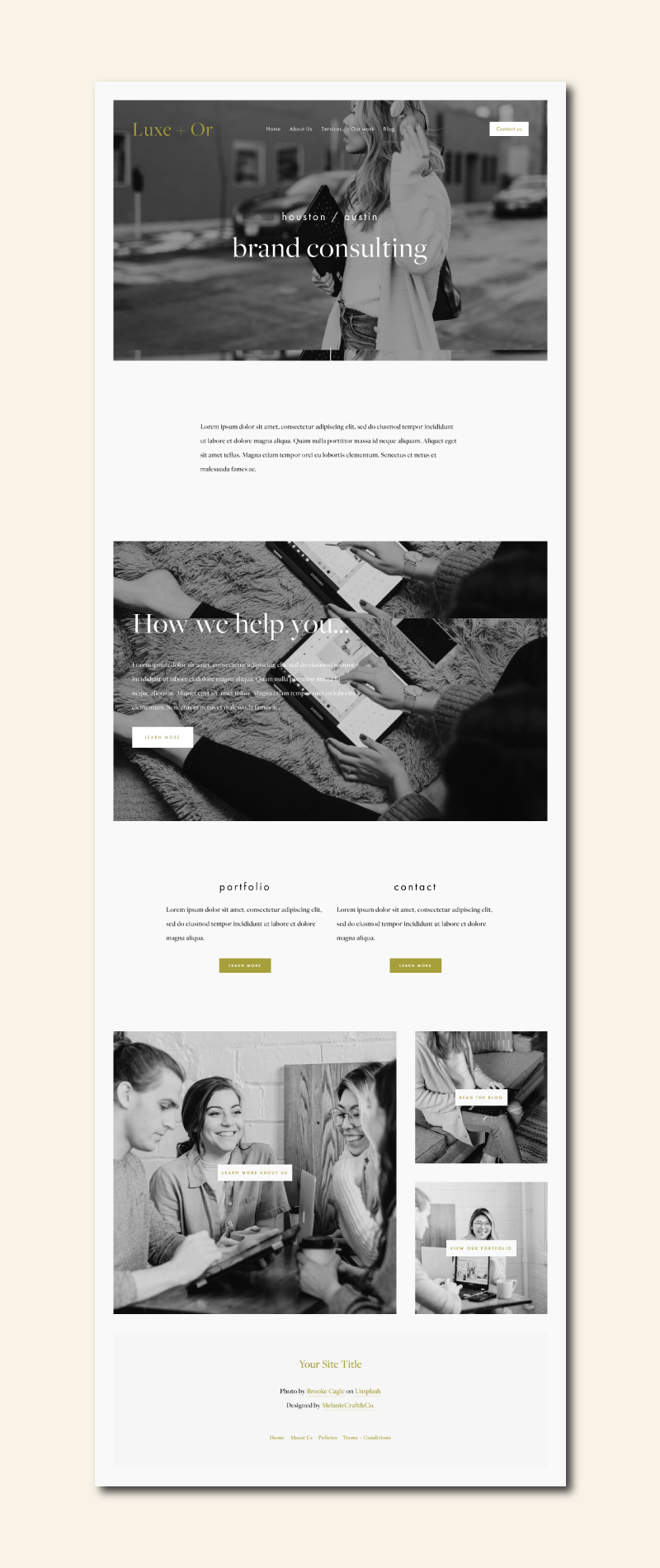 Luxe-And-Or-Template-For-Squarespace
