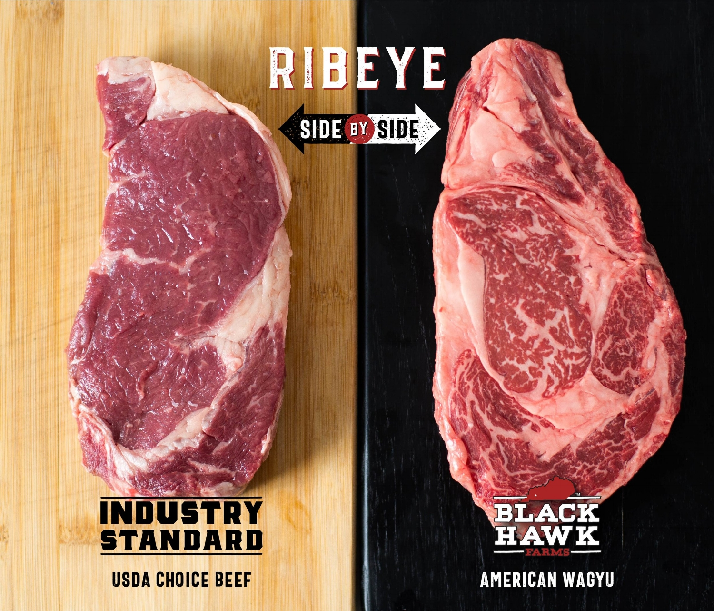 Black Hawk American Waygu Beef Ribeye Steak Comparison-01.jpg