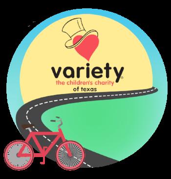 Variety Bike Logo