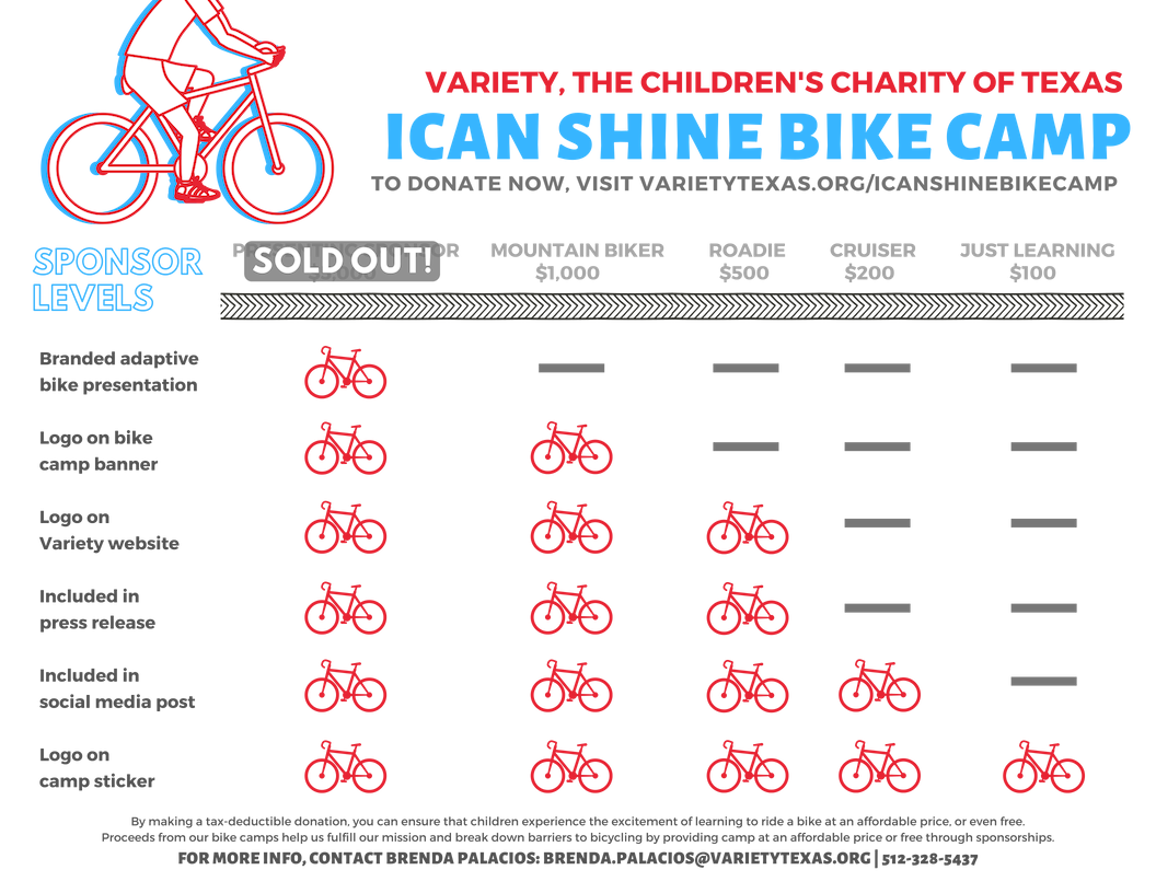 ICan Shine Bike Camp_Sponsor Levels.png