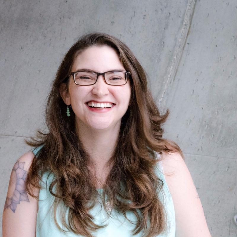 Meet the Doula Monday — JoEllen Noble