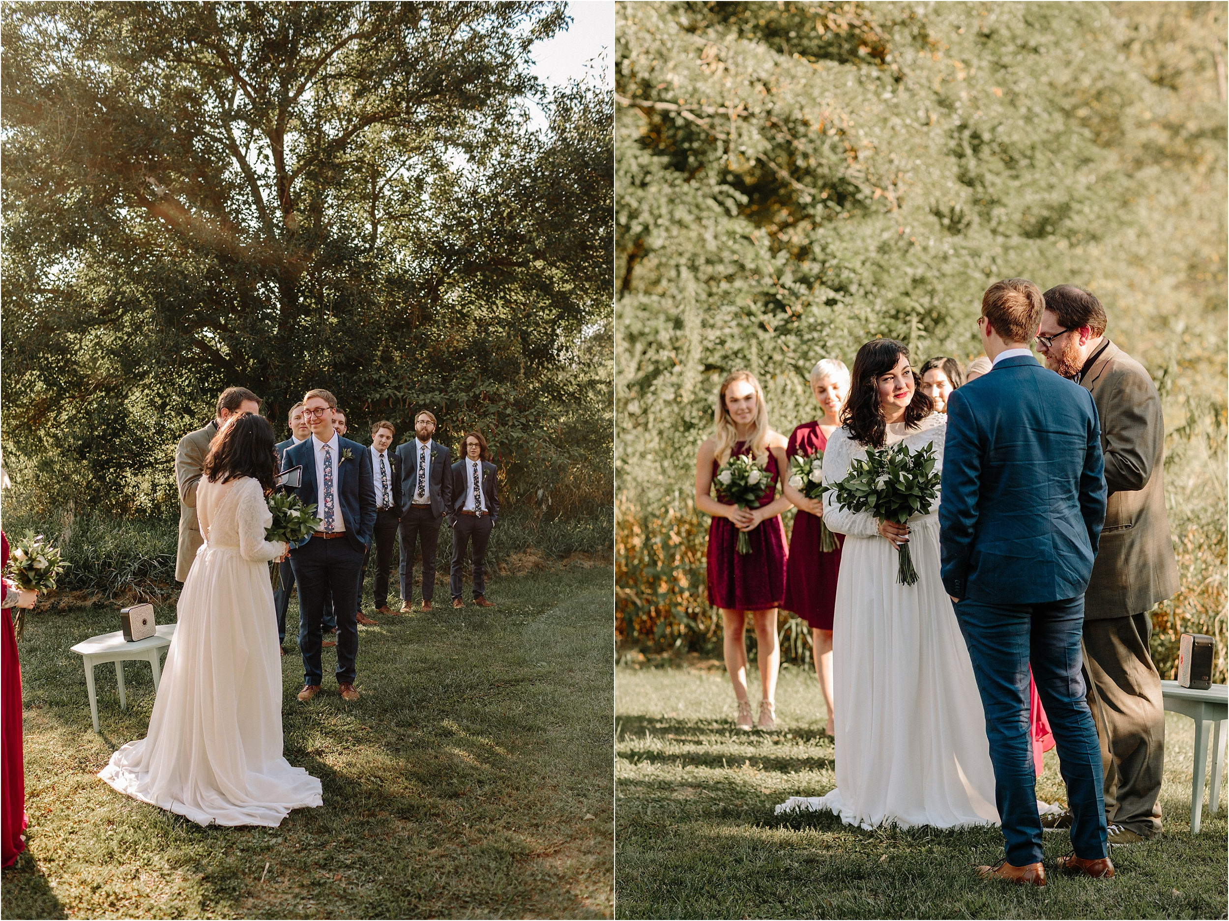 Valparaiso Indiana Wedding Photographer