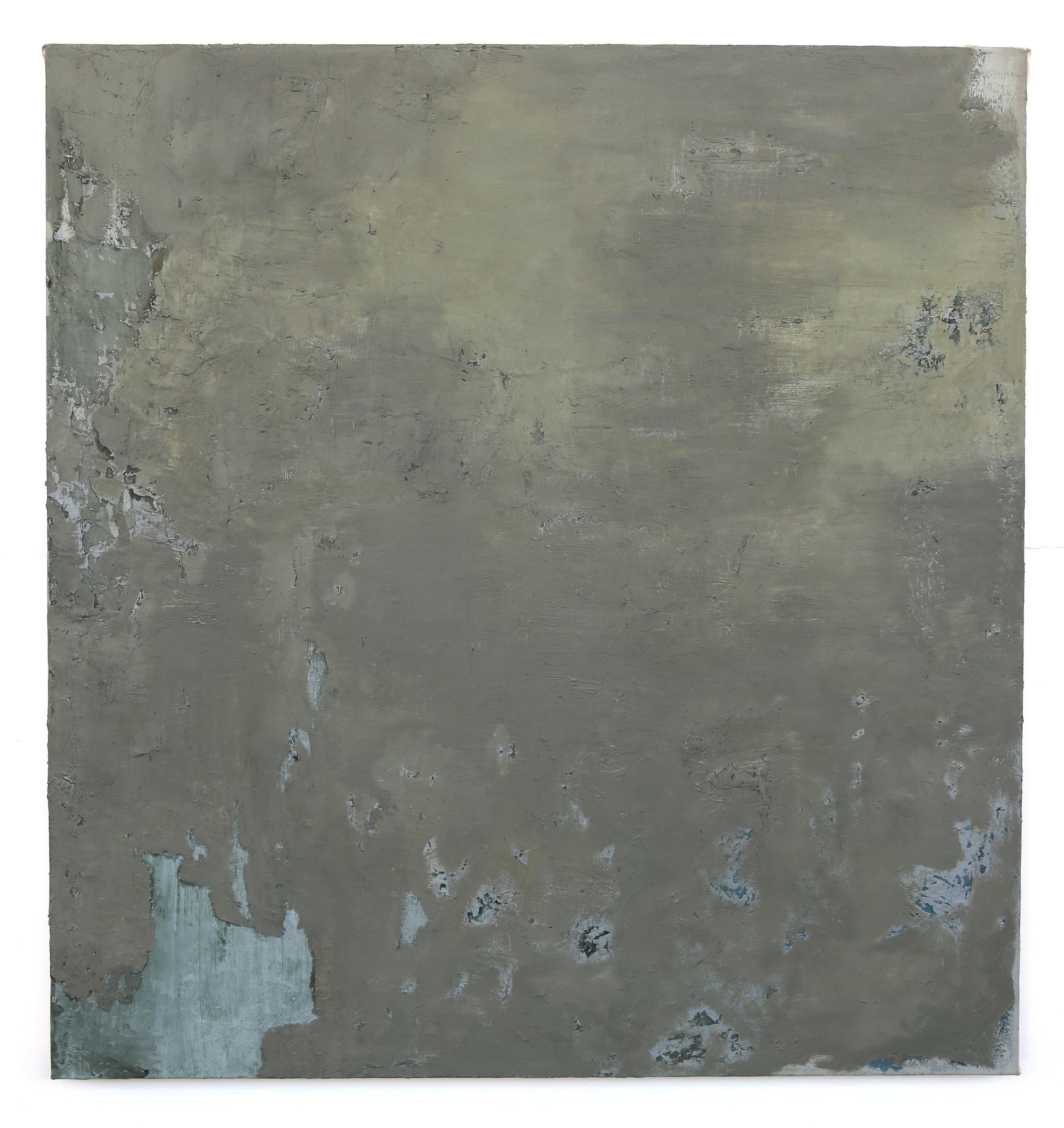 Concrete Slab #1