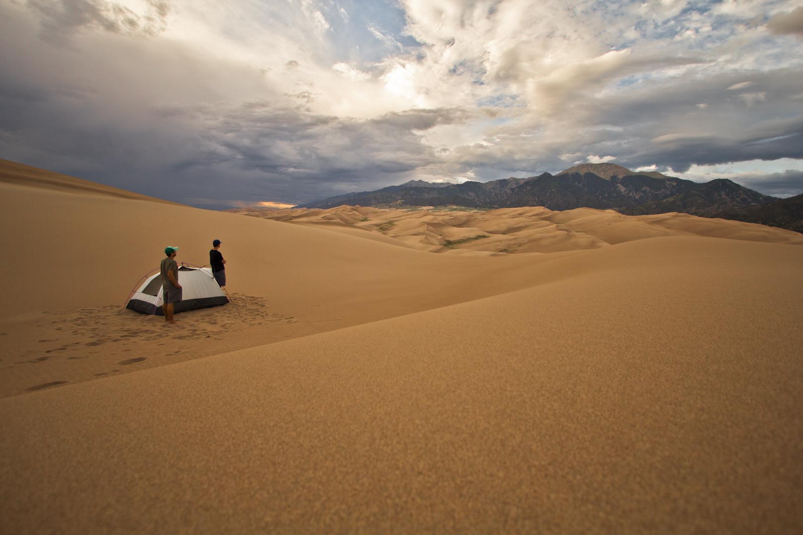 Sand Dudes