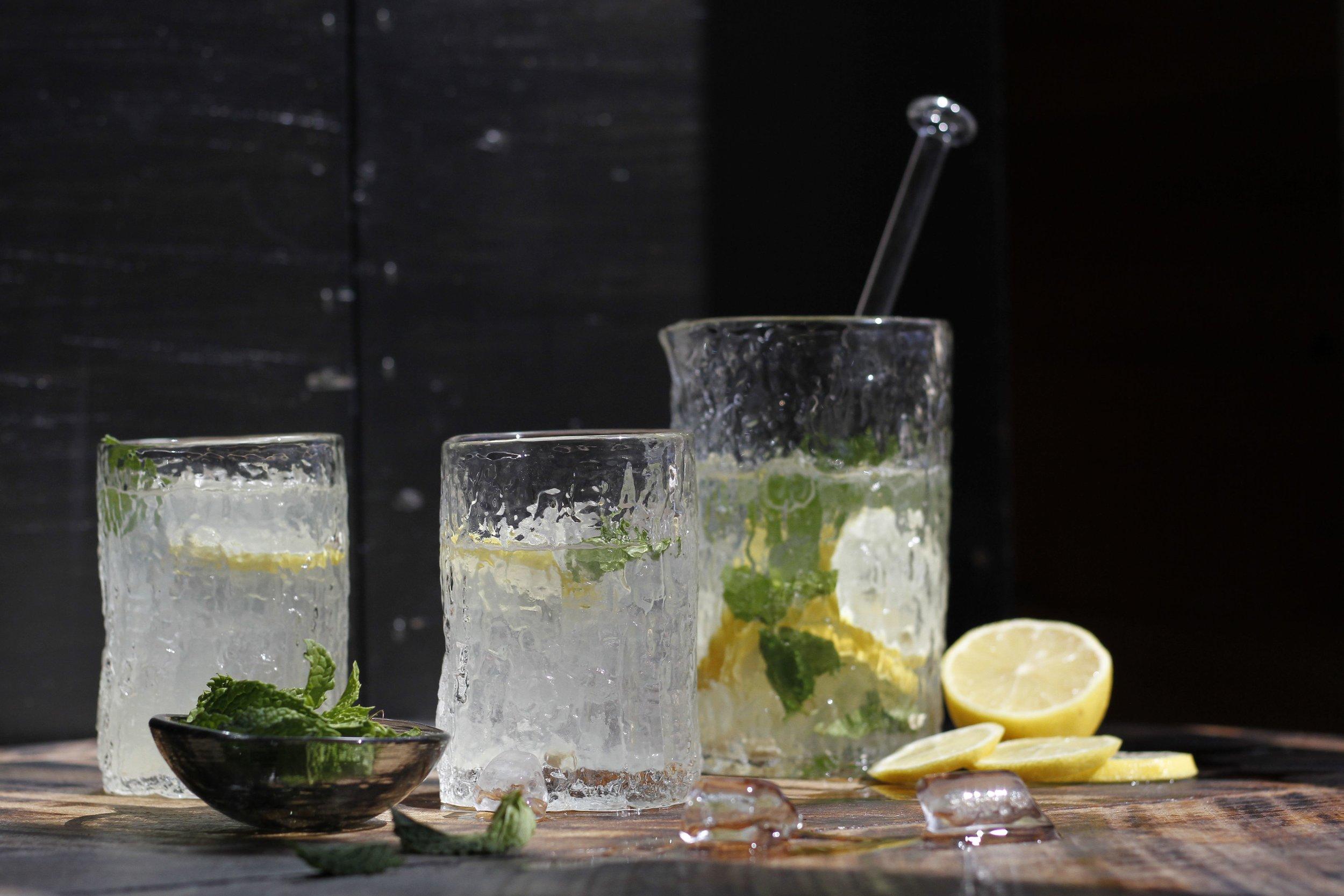 Stump Cocktail Set