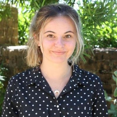 Willow Urquidi  Student & Faculty Rep