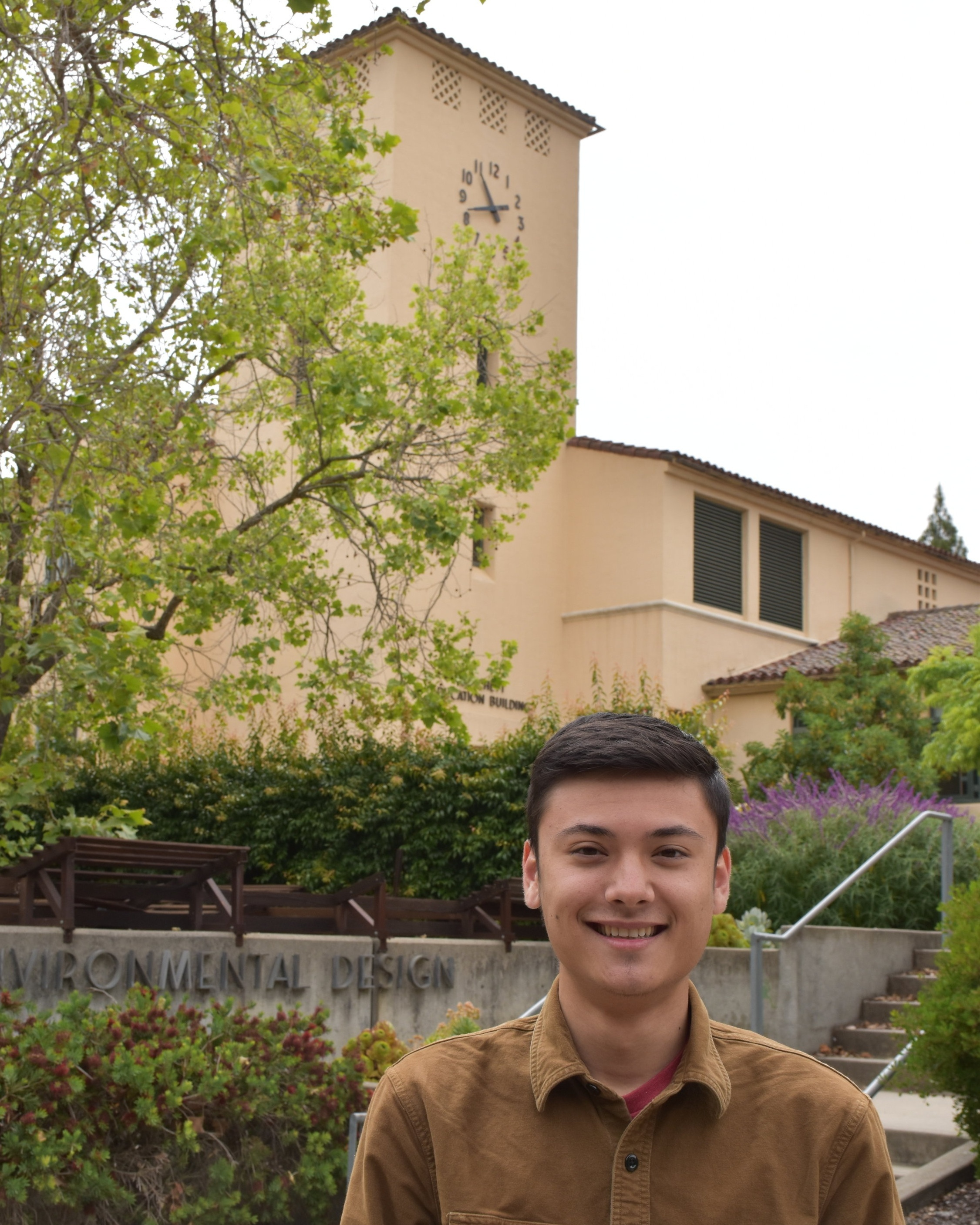 Brendan Norton  President - Brendan Norton is the President of ASP for the 2019-2020 school year. He wanted to join ASP after learning about all the resources and connections it offered. Brendan is from Stockton, CA, and thinks planners can change the world.
