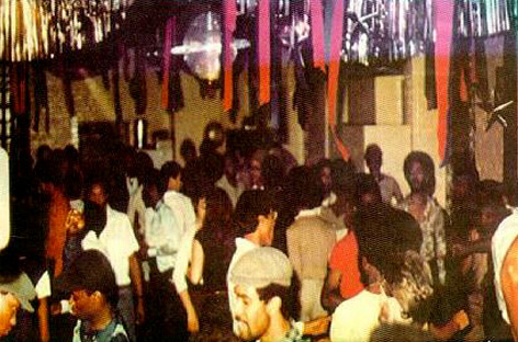 The Warehouse, Chicago 70s