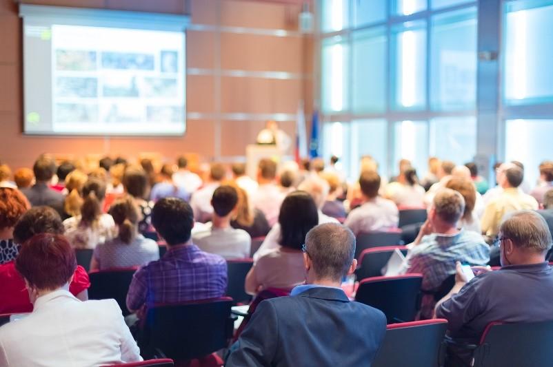 transform your fear of public speaking